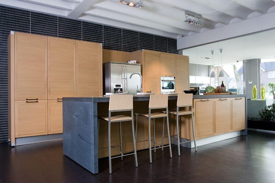Het grootste keukenaanbod van nederland comprex santa f 36592 - Model amerikaanse keuken ...