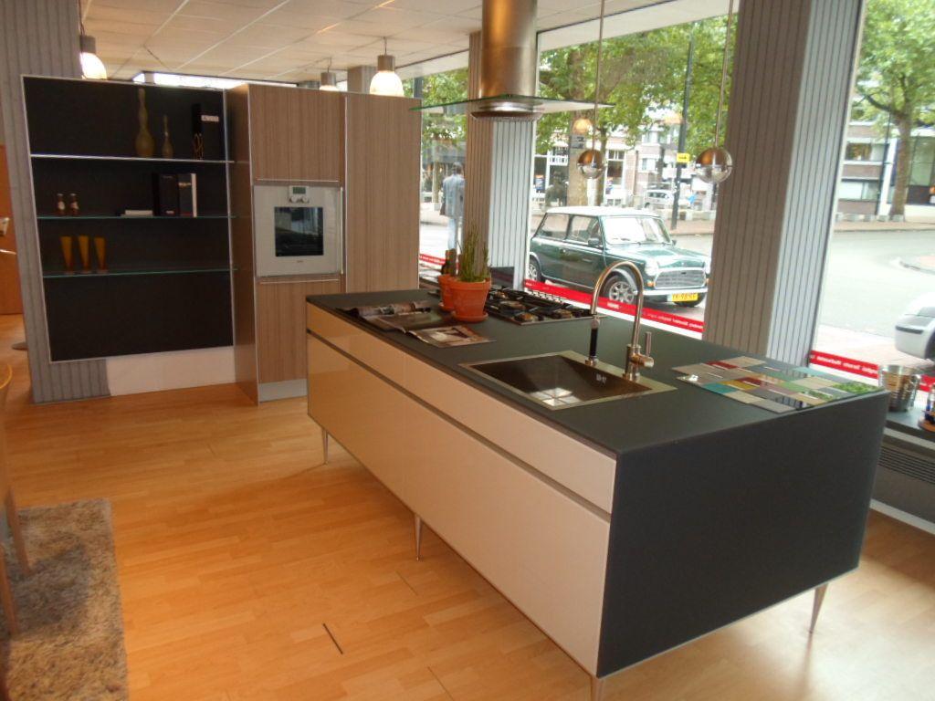 Unique Keuken Met Fronten Van Glas : ... .nl Het grootste keukenaanbod ...