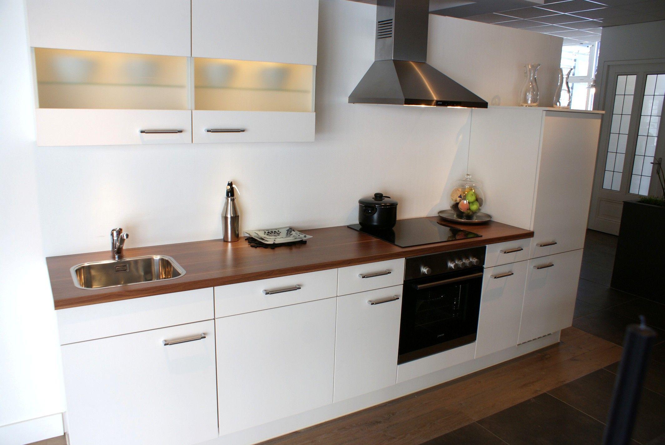 Keuken Kleur Magnolia : nl Het grootste keukenaanbod van Nederland Vivari magnolia [50085