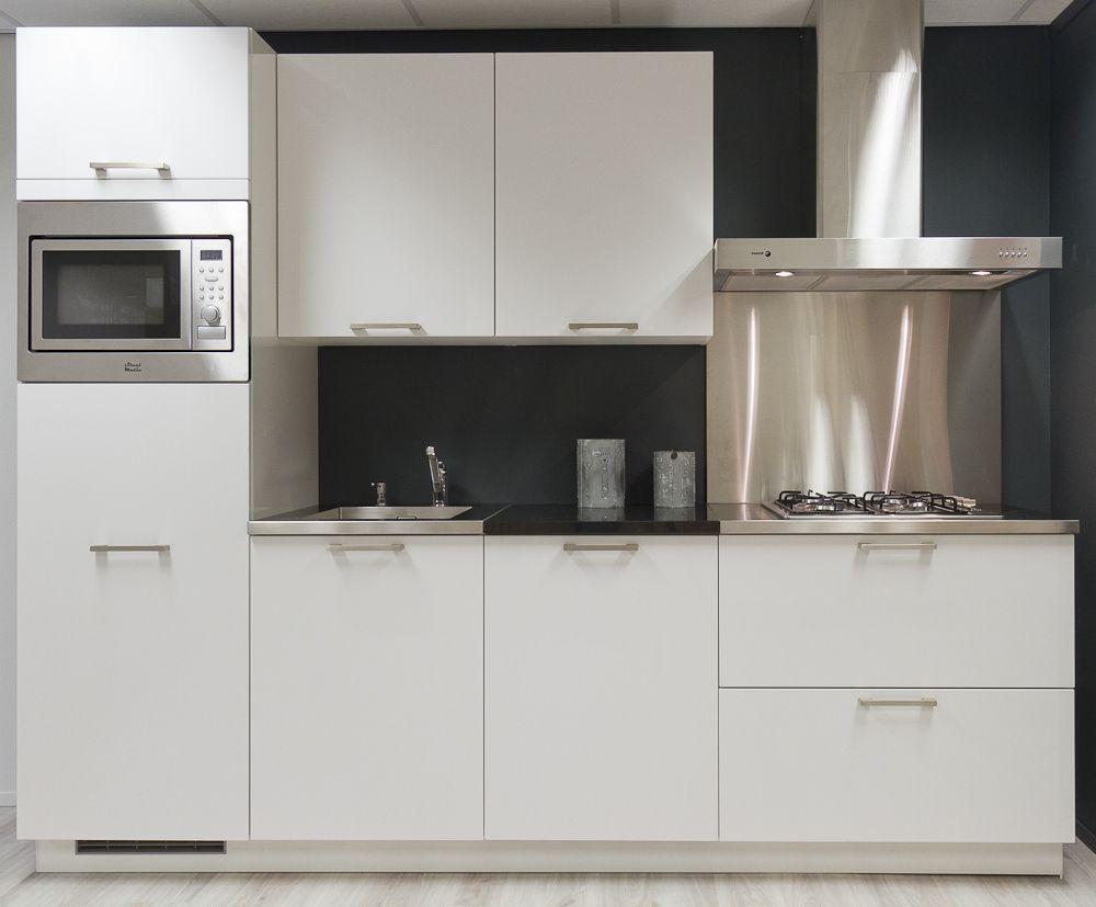 Het grootste keukenaanbod van nederland neutrale keuken 45205 - Afbeelding van keuken amenagee ...