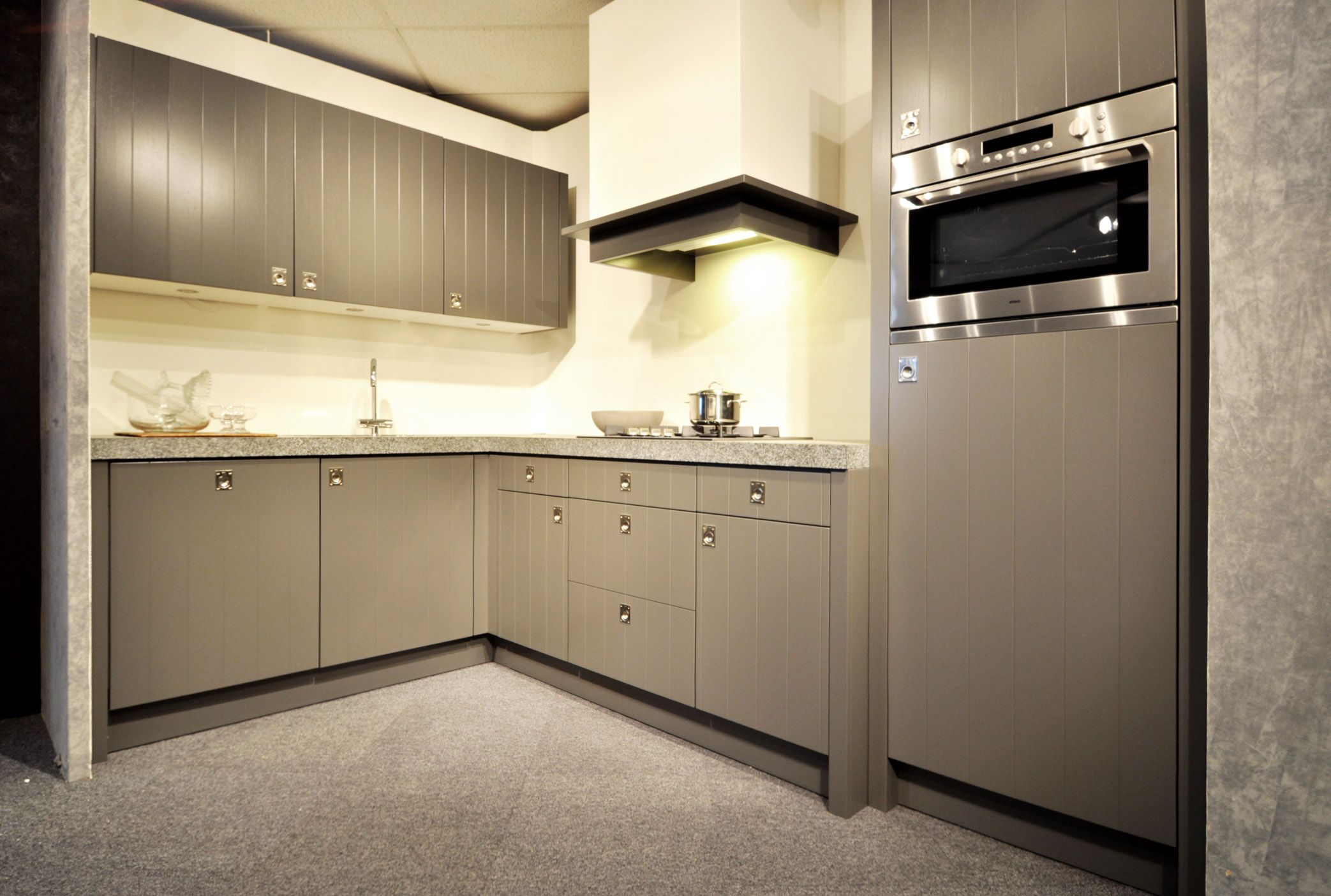 Hoek Keuken Modellen : Keukenstekoop het grootste keukenaanbod van nederland