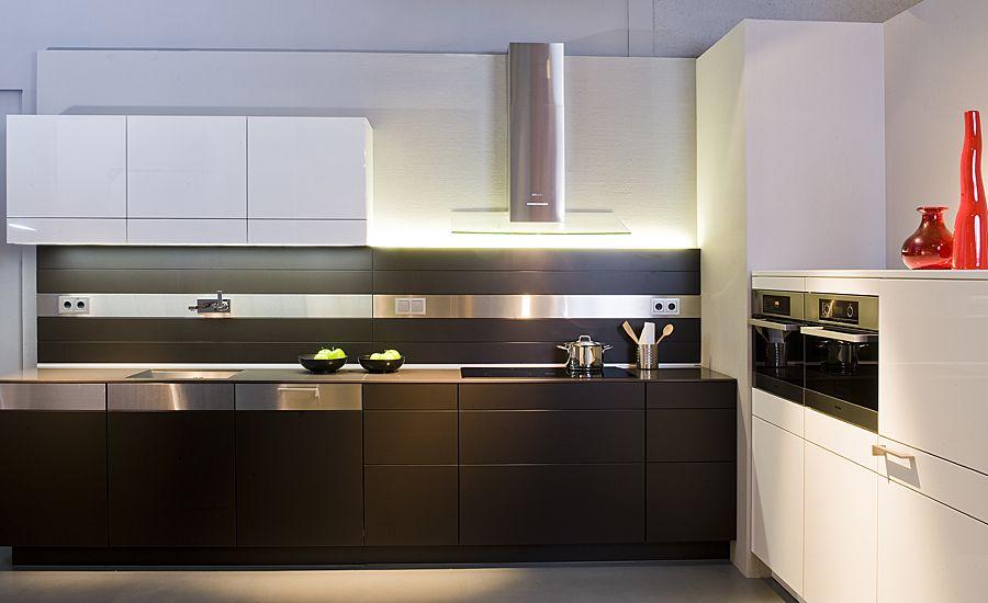 Kwaliteit Poggenpohl Keukens : keukenstekoop nl Het grootste keukenaanbod van Nederland