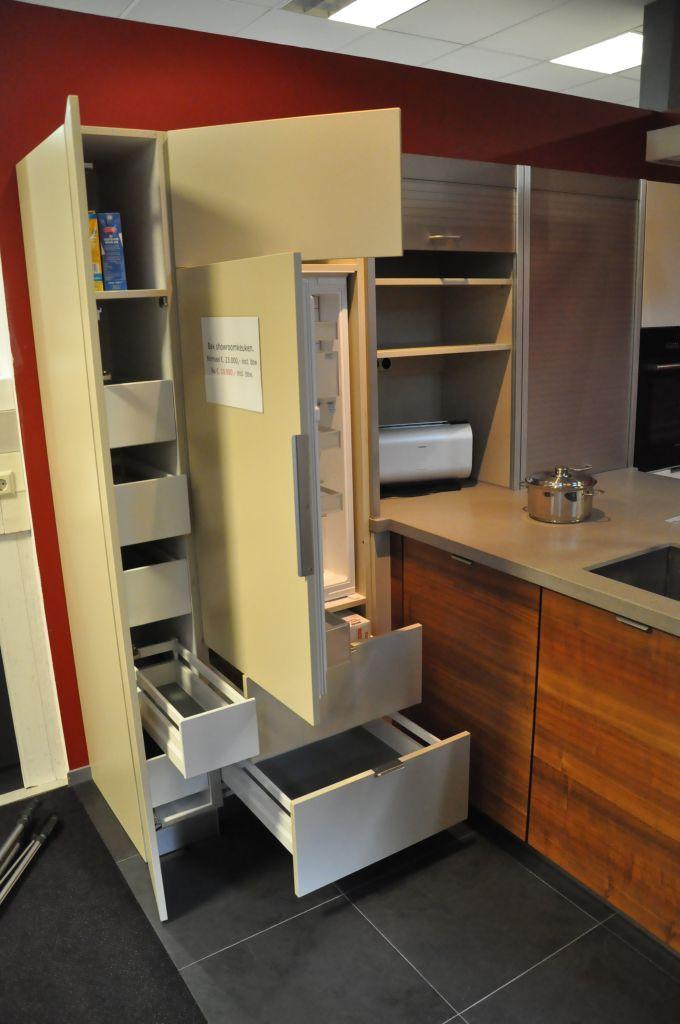 Het grootste keukenaanbod van nederland strakke bax t keuken 33561 - Fotos van keuken amenagee ...