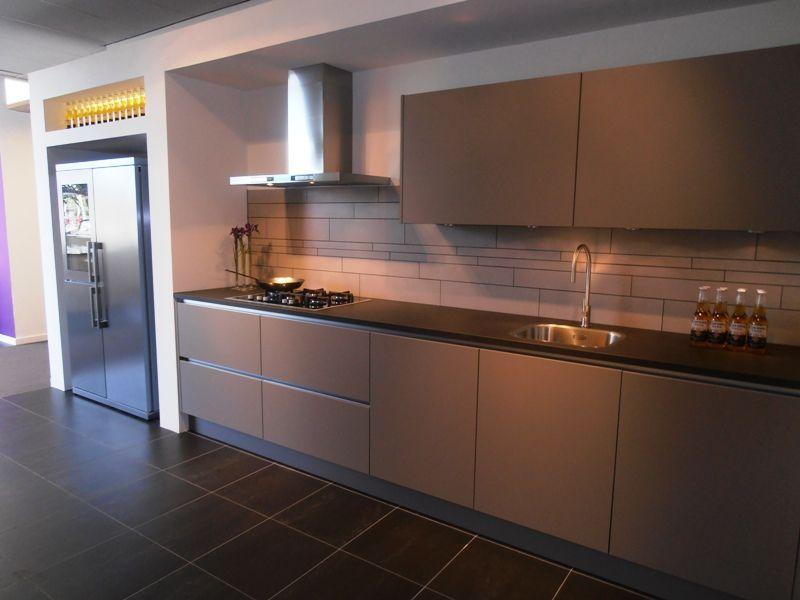 Greeploze Design Keukens : Keukenstekoop.nl het grootste keukenaanbod van nederland