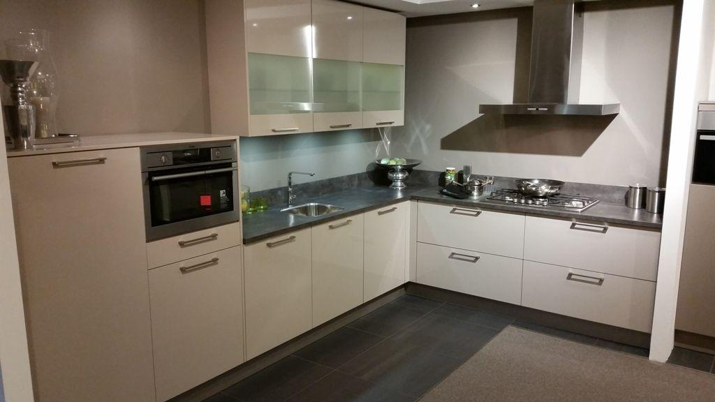 L Vorm Keuken : Keukenstekoop.nl het grootste keukenaanbod van nederland fraaie
