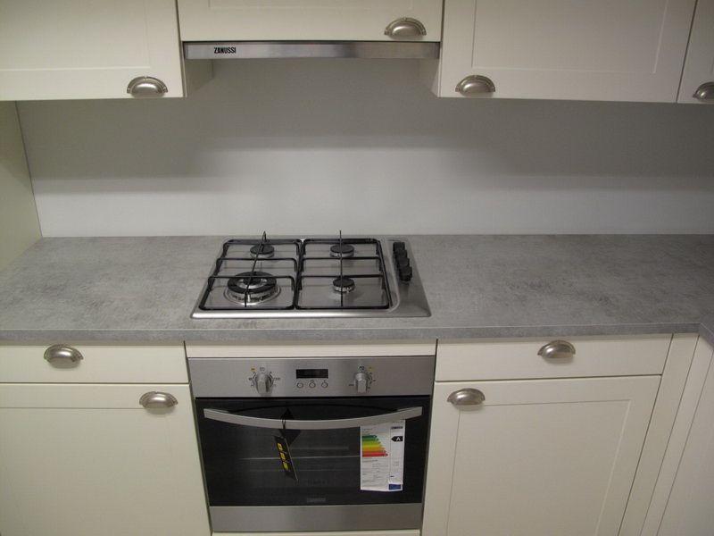 Het grootste keukenaanbod van nederland eigentijdse keuken 45207 - Eigentijdse keuken grijs ...