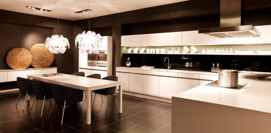 Siematic Keuken Corian : keukenaanbod van Nederland SieMatic 6006 eilandkeuken [46126