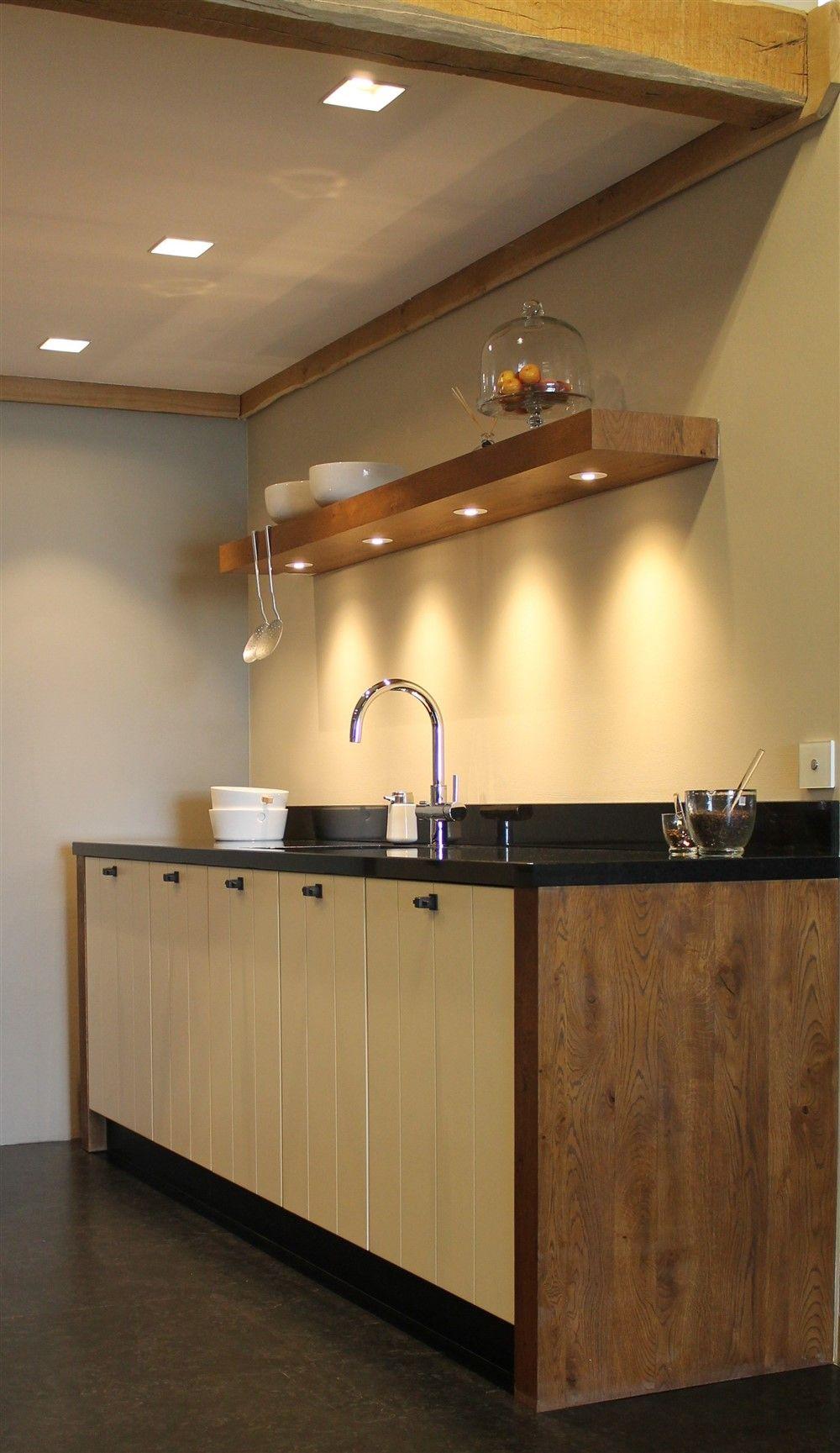 Het grootste keukenaanbod van nederland zeer luxe kookeiland 13 43833 - Model amerikaanse keuken ...
