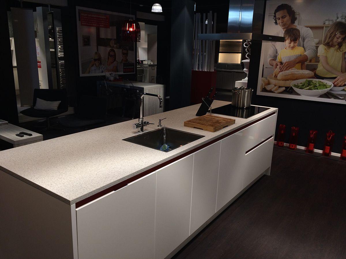 Het grootste keukenaanbod van nederland eiland keuken 50185 - Keuken eiland dimensie ...