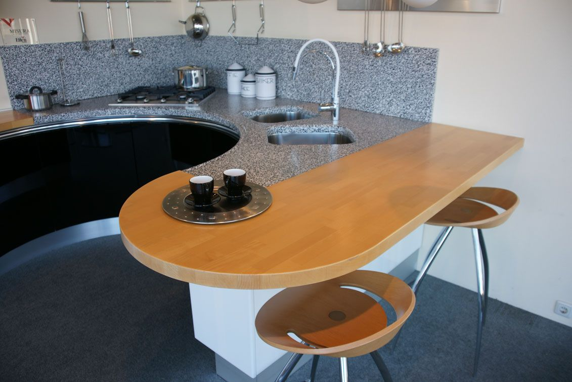 Ronde Design Keukens : ... Het grootste keukenaanbod van Nederland ...