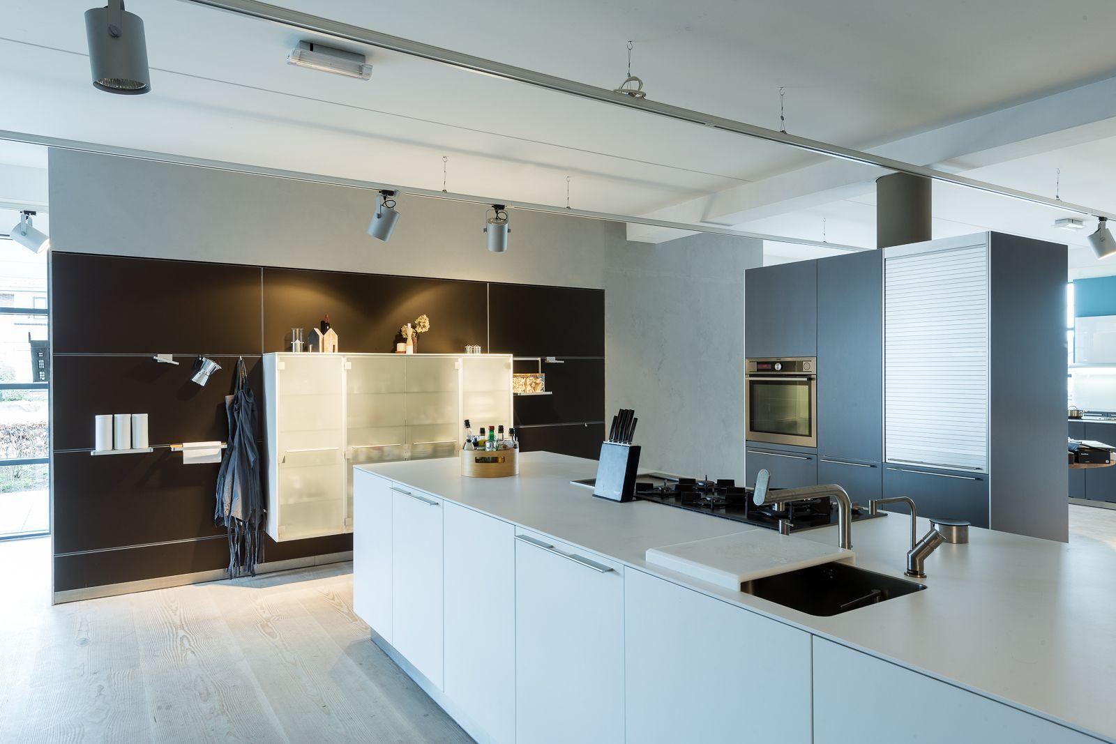 keukenstekoop nl   Het grootste keukenaanbod van Nederland   bulthaup B3 [44162]