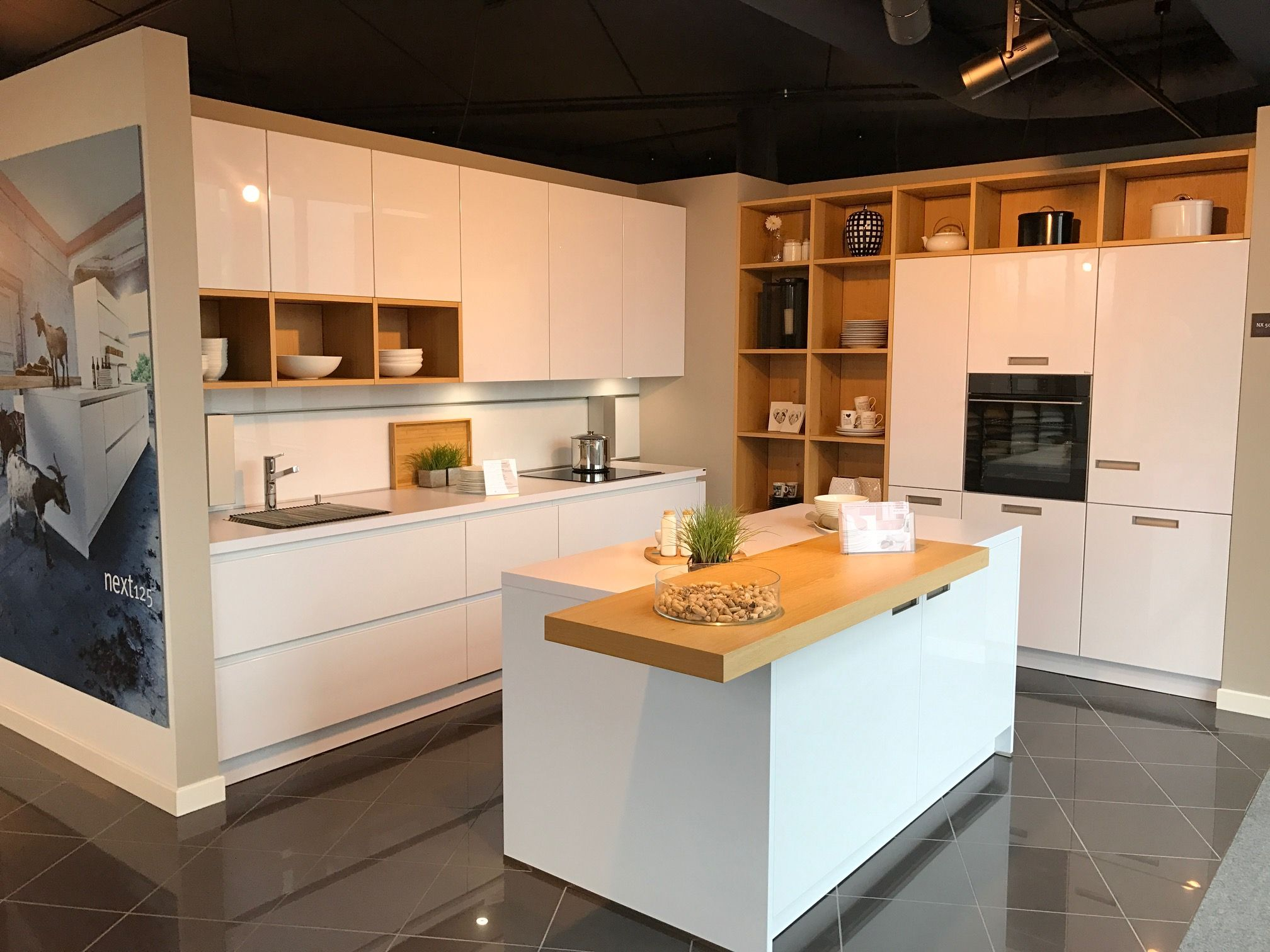 het grootste keukenaanbod van nederland sch ller next 125 nx501 57067. Black Bedroom Furniture Sets. Home Design Ideas