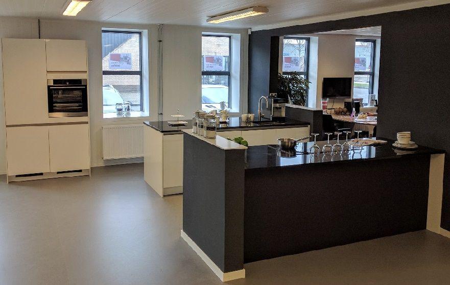 Greeploze Keuken Vaatwasser : keukenstekoop nl Het grootste keukenaanbod van Nederland